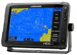 Crowd-Sourced Chartography: Lowrance Insight Genesis Evolves