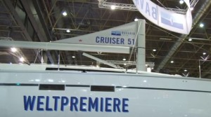 2014 Bavaria Cruiser 51: First Look Video