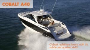 Cobalt A40: Elegant Subtlety