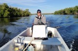 The Waterway Less Traveled: Exploring the Everglades by Boat