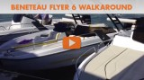 2014 Beneteau Flyer Video Walkaround
