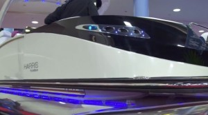2014 Harris Flotebote Crowne 250: First Look Video