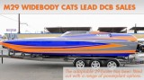M29 Widebody Cat Propelling DCB Sales