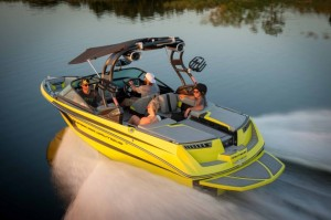 Super Air Nautique 210: Full Pipeline