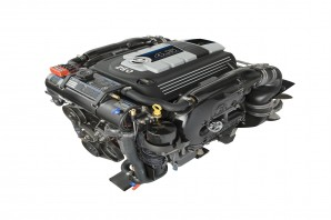 New MerCruiser 4.5L V6 Promises V8 Performance