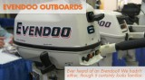 Evendoo Outboards: Off-Brand Marine Gear Coming to a Store Near You?