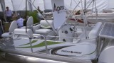 2014 Paddle Qwest Pontoon Boat: First Look Video