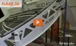 2014 Flaar 26: First Look Video