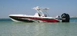 Glasstream 360 SCX: Go Fast Fishing