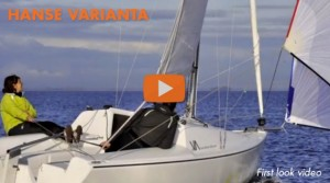 Hanse Varianta 18: First Look Video