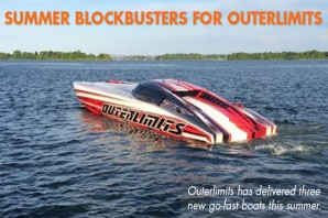 Summer Blockbusters For Outerlimits