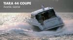 Tiara 44 Coupe: Slick Maneuvers