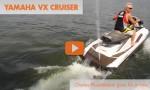 Yamaha VX Cruiser: Quick PWC Ride