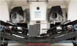 Video: 2015 Yamaha AR 240 Keel Design