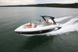 Rinker Captiva 276 BR: Endearing and Enduring