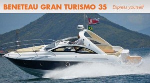 Beneteau Gran Turismo 35: Express Yourself