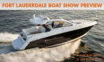 Fort Lauderdale Boat Show Preview: Look For These Hot New Models