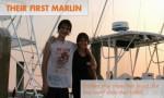 Their First Marlin
