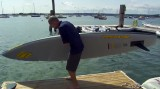 How to Stand Up Paddleboard (SUP) and Stay Dry