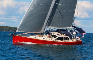 Morris Ocean Series 48 GT: Sailing to a Better Place