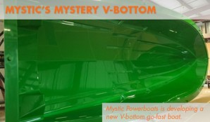 Mystic's Mystery V-Bottom