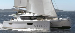 Fountaine Pajot Saba 50: Sailing Catamaran Comfort