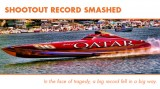Shootout Record Smashed