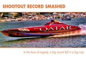 Shootout Record Smashed