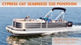 Cypress Cay Seabreeze 250: Summer of Fun