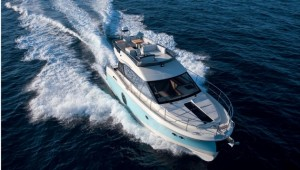 Beneteau Monte Carlo 4: Plush Performance