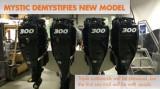 Mystic Demystifies New Model