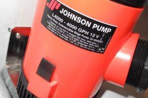 Why Shouldn't I Run My Bilge Pump Dry?
