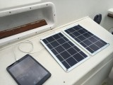 Portable Solar Panels: Mobile Juice for Your Mobile Devices