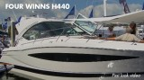 2015 Four Winns H440 Video: Quick Tour
