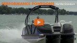 Performance Pontoon Boats Video: The Need for Speed
