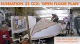 Sunsation 32 CCX Will Boast 'Open Floor Plan'