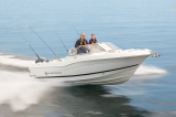 Striper 200 Dual Console: Have We Met Before?