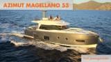 Azimut Magellano 53: Posh Passage Maker