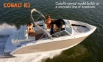 """Cobalt R3: A """"Sunsational"""" Addition to the Bowrider World"""