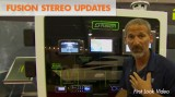 Fusion Stereo Updates Video: Quick Tour