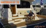 Hatteras 70 GT Video: Quick Tour