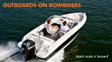 Outboard Engines on Bowriders: Match Made in Heaven?