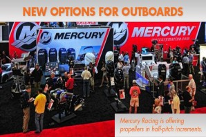 Pitch Perfect: New Performance Prop Options for Outboards