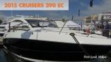 Cruisers 390 EC: Quick Video Tour