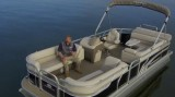 Princecraft Vectra 21: Video Boat Review