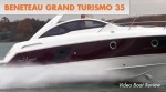 Beneteau Gran Turismo 35: Video Boat Review