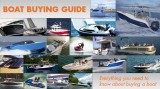 How to Buy a Boat: Tips for a First Time Buyer