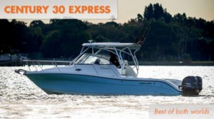 Century 30 Express: Best of Both Worlds