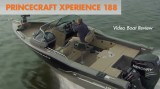 Princecraft Xperience 188 Video Boat Review