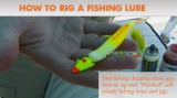 How to Rig and Hot-Rod a Soft Plastic Fishing Lure